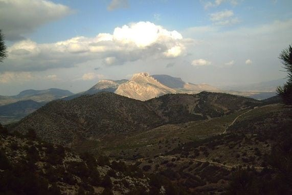 Ruta norte de Almería   Enoturismo a tu aire