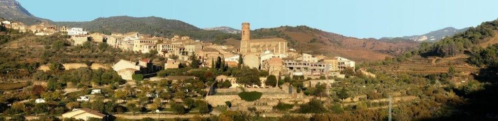 Ruta Poboleda, la Morera de Montsant y Scala Dei