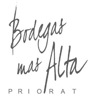 Bodegas Mas Alta Logo
