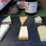 Visita maridaje de quesos catalanes