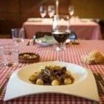 Maridaje de cocina tradicional