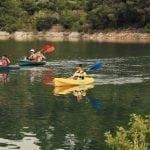 Visita Bodega + Cata+ Kayak