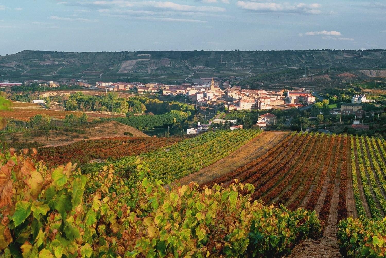 Por D.O.C. Rioja