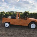 Tour Safari en 4x4 por el Penedès y visita a la bodega con cata de vinos