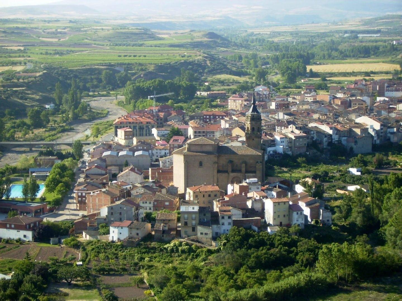 Ruta por La Rioja Media