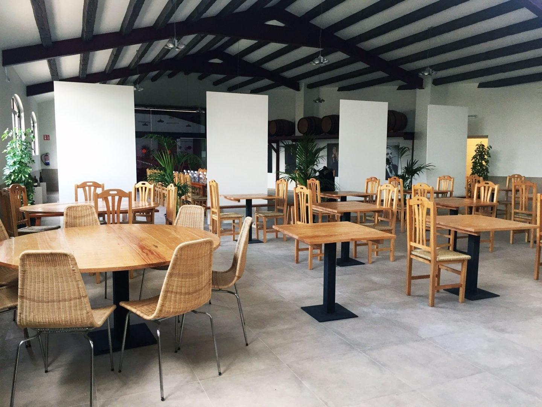 Restaurante Bodega Miquel Jané