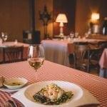 Enoturismo, gastronomía y desconexión