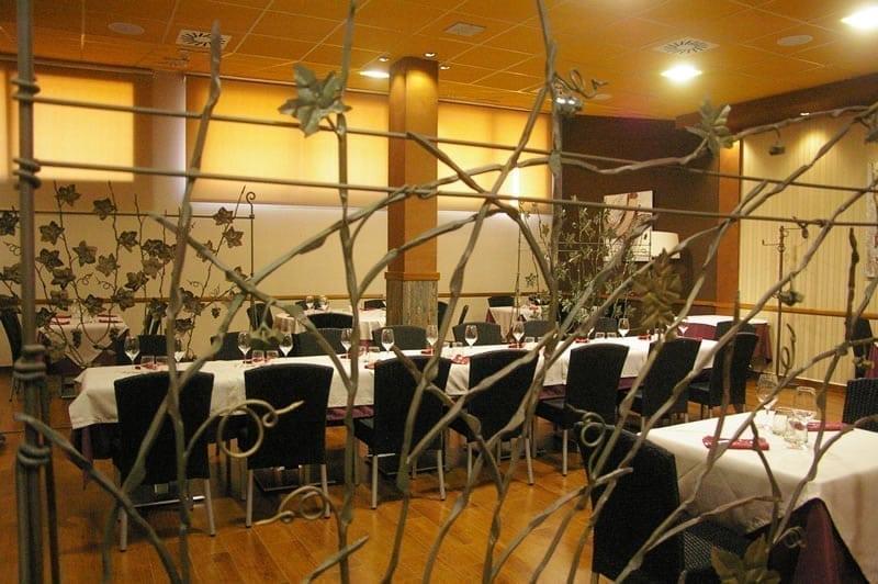 Nou Moderno – Restaurante