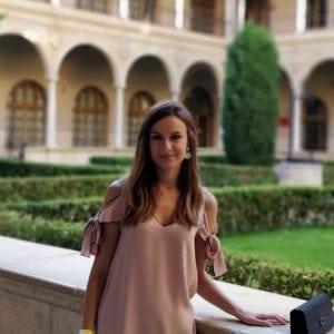 Miriam García