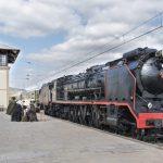 Visita el Museo del Ferrocarril y Celler Masroig