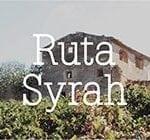 Ruta del Syrah